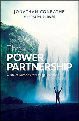 The Power Partnership  -     By: Jonathan Conrathe