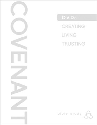 Covenant Bible Study, DVDs (Set of 3)  -     By: Covenant Bible Study