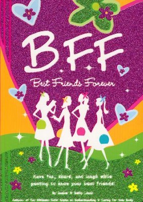 BFF Best Friends Forever   -     By: Isabel Lluch, Emily Lluch