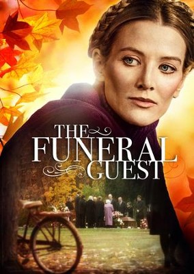 The Funeral Guest, DVD   -