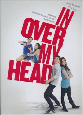 In Over My Head, DVD   -