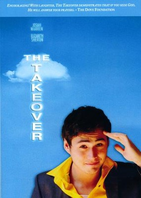 The Takeover, DVD   -