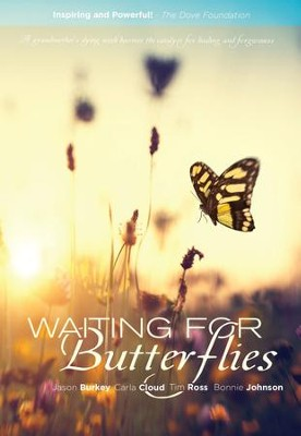 Waiting for Butterflies, DVD   -
