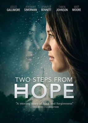 Two Steps from Hope, DVD    -