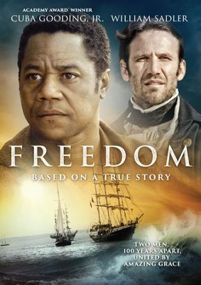 Freedom DVD 9781945788390