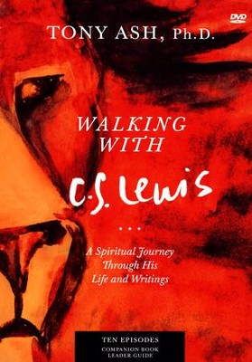Walking with C.S. Lewis Box Set, DVD   -     By: Tony Ash