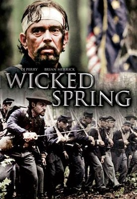Wicked Spring, DVD   -