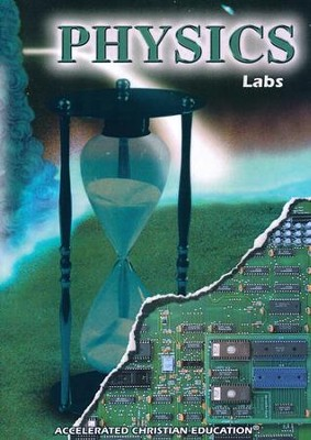 Physics Labs DVD Grade 12  -