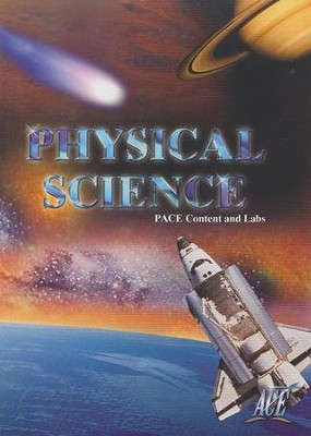 Physical Science DVD 1116 Grade 10  -