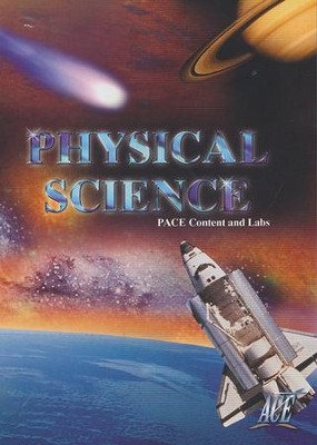 Physical Science DVD 1117 Grade 10  -