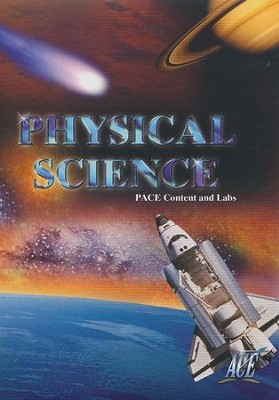 Physical Science DVD 1120 Grade 10  -