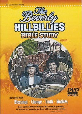 Beverly Hillbillies Study, Volume 1, DVD   -     By: Steve Skelton