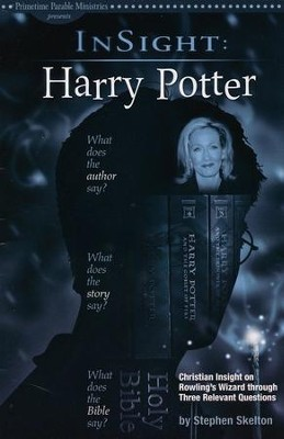Insight:  Harry Potter, Guide Book   -     By: Stephen Skelton