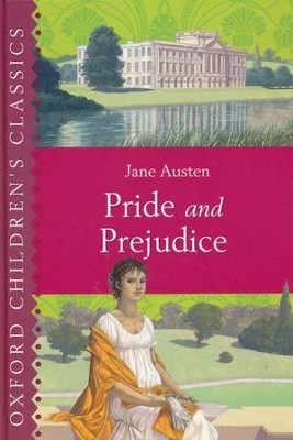 Pride and Prejudice  -     By: Jane Austen