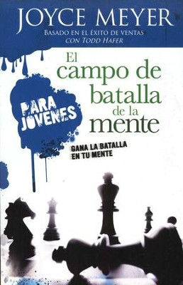 El Campo de Batalla de la Mente para Jóvenes  (Battlefield of the Mind for Teens)   -     By: Joyce Meyer