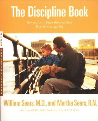 The Discipline Book   -     By: William Sears, Martha Sears