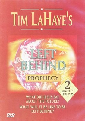 Left Behind Prophecy, Volume 4 DVD   -