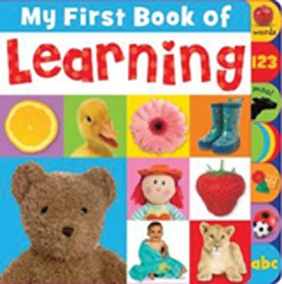 My First Book of Learning  -     By: Joanna Bicknell