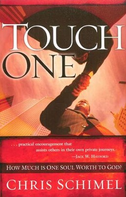 Touch One  -     By: Chris Schimel