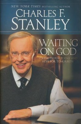 Waiting on God  -     By: Charles Stanley