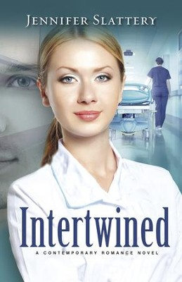 Intertwined: A Contemporary Romance Novel - eBook  -     By: Jennifer Slattery