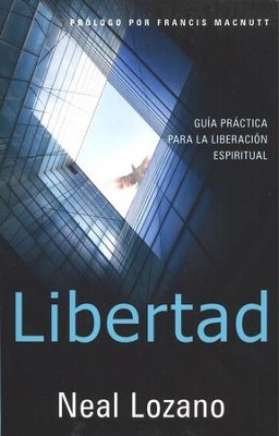 Libertad  (Unbound)  -     By: Neal Lozano