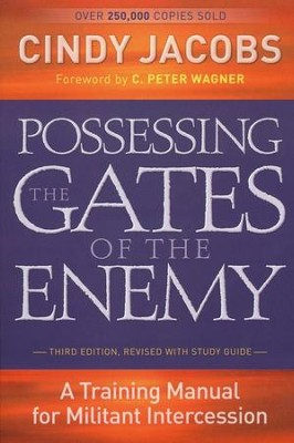 Possessing the gates of the enemy third edition with study guide possessing the gates of the enemy third edition with study guide by cindy fandeluxe Image collections