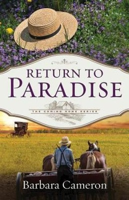 Return to Paradise: The Coming Home Series - Book 1 - eBook  -     By: Barbara Cameron