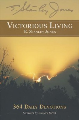 Victorious Living  -     By: E. Stanley Jones