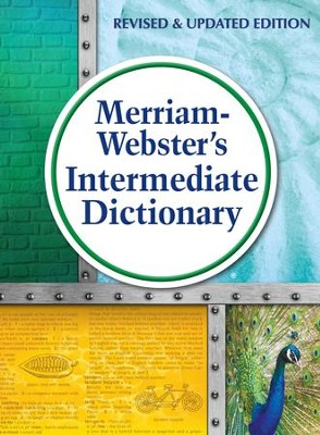Merriam-Webster's Intermediate Dictionary  -