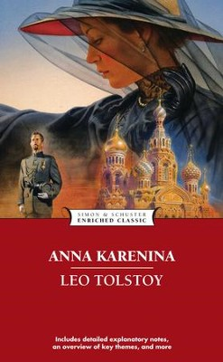 Anna Karenina / Special edition - eBook  -     By: Leo Tolstoy