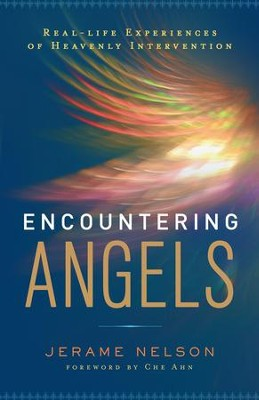 Encountering Angels - eBook  -     By: Jerame Nelson