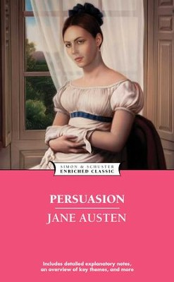 Persuasion / Special edition - eBook  -     By: Jane Austen