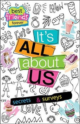 It's All About Us  -