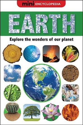 Mini Encyclopedias - Earth  -