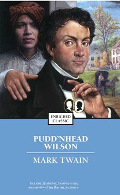 Pudd'nhead Wilson / Special edition - eBook  -     By: Mark Twain