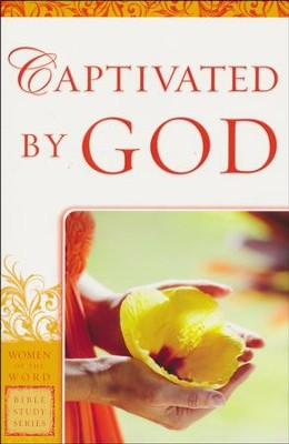 Captivated by God  -     By: Eadie Goodboy, Agnes C. Lawless