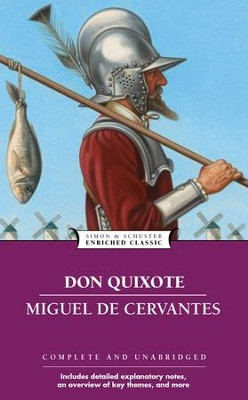 Don Quixote / Special edition - eBook  -     By: Miguel Cervantes