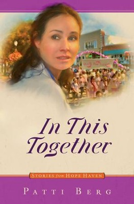 In This Together - eBook  -     By: Patti Berg