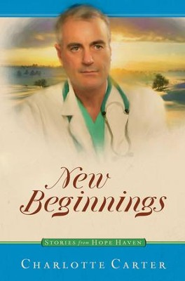 New Beginnings - eBook  -     By: Charlotte Carter