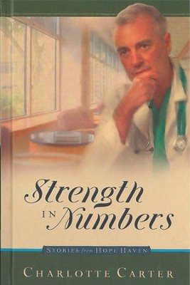 Strength in Numbers - eBook  -     By: Charlotte Carter