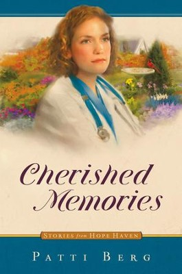 Cherished Moments - eBook  -     By: Patti Berg