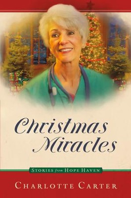 Christmas Miracles - eBook  -     By: Charlotte Carter
