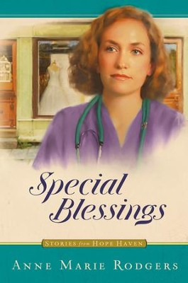 Special Blessings - eBook  -     By: Anne Marie Rodgers