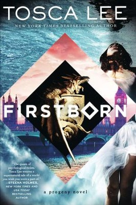Firstborn #2   -     By: Tosca Lee