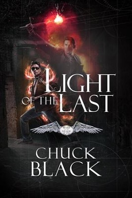 The Light of the Last: Wars of the Realm, Book 3 - eBook  -     By: Chuck Black