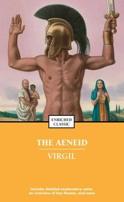 The Aeneid / Special edition - eBook  -     By: Virgil