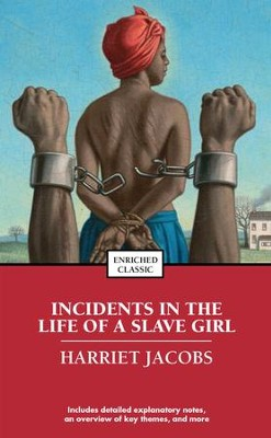Incidents in the Life of a Slave Girl / Special edition - eBook  -     By: Harriet Jacobs