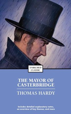 The Mayor of Casterbridge / Special edition - eBook  -     By: Thomas Hardy