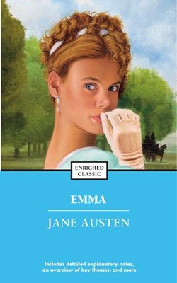 Emma / Special edition - eBook  -     By: Jane Austen
